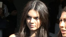 Kendall Jenner, Jewelry Robber,  Inside Job