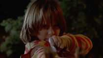 Little Alex in 'Leprechaun' 'Memba Him?!