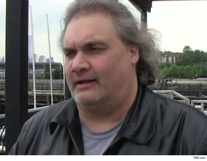 Artie Lange Arrested For Cocaine & Heroin Possession