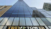 President Trump's Tower Not Compromised, Floor Plans Not Classified