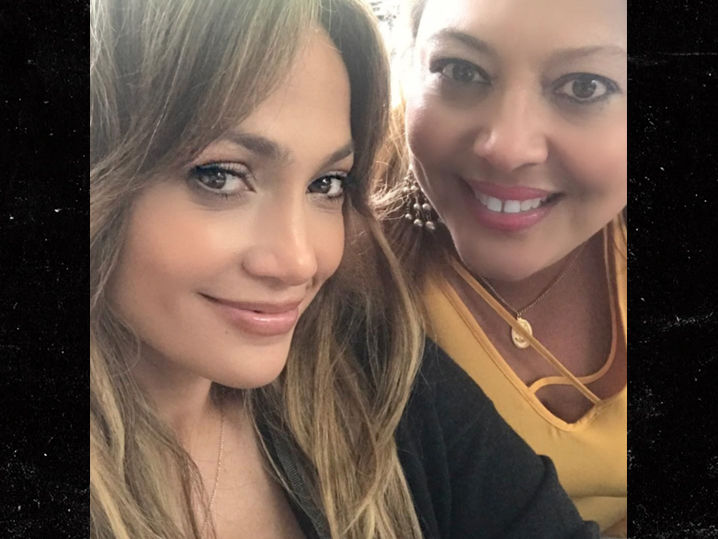 Alex Rodriguez's Sister Called Jennifer Lopez Her Sister-In-law