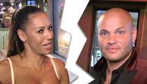 Mel B Divorcing Stephen Belafonte