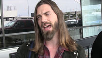 'Walking Dead' Star Thomas Payne Says 'Jesus' Was Always Gay (VIDEO)