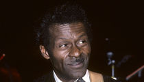 Chuck Berry Died of 'Natural Causes,' No Autopsy