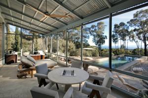 Ellen DeGeneres' Incredible Home Up for Sale, $45 MIL!!!