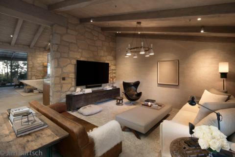 Ellen Degeneres 39 Incredible Home Up For Sale 45 Mil