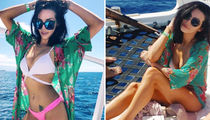 12 Smokin' Hot Shots of Scheana Marie's Bikini-Filled Hawaiian Vacation