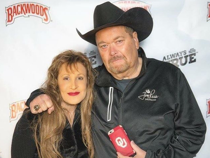 Jim Ross' wife Jan still in critical condition