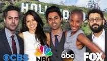 Hollywood Hiring More Muslim Actors, Take That, President Trump?