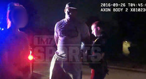 Greg Hardy's Cocaine Arrest Video ... 'He's a…