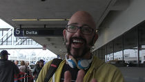 Animal Planet Star Jackson Galaxy Wants to Help with Taylor Swift's Cat Problems (VIDEO)