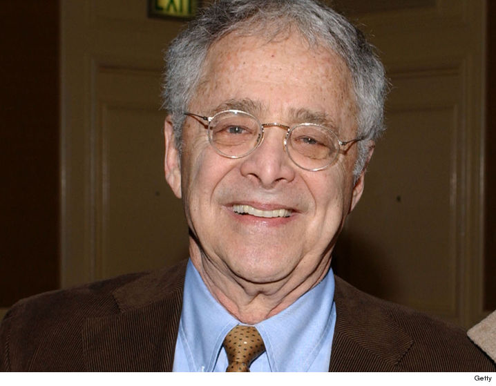 Chuck Barris, TV game show creator and host, dies at 87