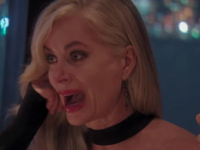 Eileen Davidson Reacts to INSANE 'RHOBH' Drama In Hong Kong & Being 'Shell-Shocked' by Reunion