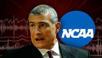 South Carolina Coach Frank Martin Duke Was No Fluke ... We Can Win This Thing (AUDIO)