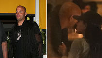 Stephen Belafonte Still has Mel B on the Brain (PHOTOS)
