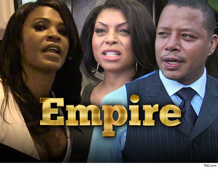Is Andre about to murder Lucious — Empire spoilers