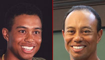 Tiger Woods: Good Genes Or Good Docs?