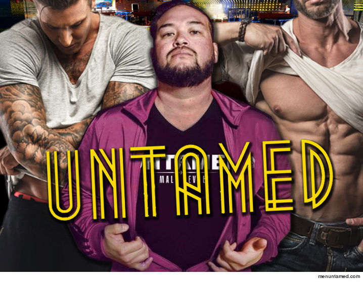 Jon Gosselin is now a stripper in New Jersey