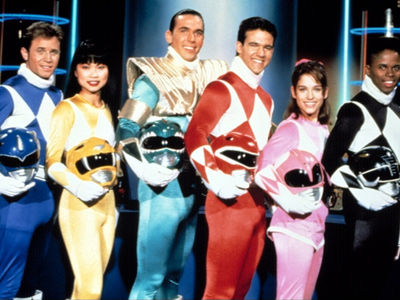 OG 'Power Rangers' 24 YEARS Later: Who Reunited at Film Premiere & Who's No Longer With Us?