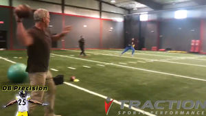 Brett Favre -- He's Still Got It