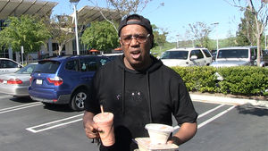 MASTER P -- GUNNING FOR NBA COACHING JOB