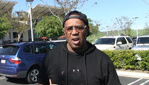 Master P Gunning for NBA Coaching Job (VIDEO)