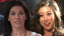 Kristi Yamaguchi to Nancy Kerrigan -- No Bad Blood Over 'Break a Leg' Tweet (PHOTO)
