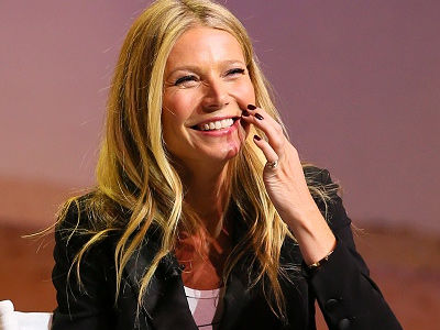 See Gwyneth Paltrow's Goop Guide to Anal Sex Wipes Up Messy Myths