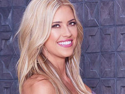 Christina El Moussa SLAMMED for 'Inappropriate' Bikini Pic -- See Photo That Sparked BACKLASH!