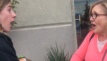 Nancy Cartwright Shocks Student with Bart Simpson 'Impression' (VIDEO)