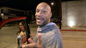 Ron Harper Says Derrick Rose Will NEVER Get a Ring