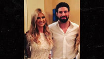 'Flip or Flop' Star Christina -- That Hockey Player Was Nothin' Serious