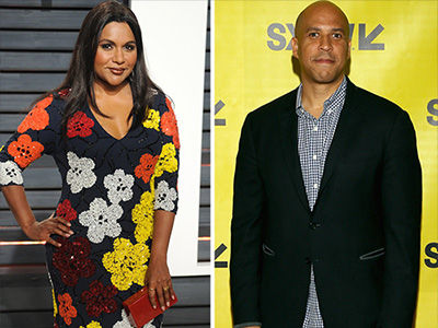 The Internet Reacts With Heart Eyes After Mindy Kaling Accepts Senator's Date Request