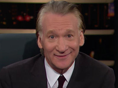 Bill Maher Torches Trump, GOP on Epic Healthcare Fail in Vicious 'Real Time' Segments (Video)