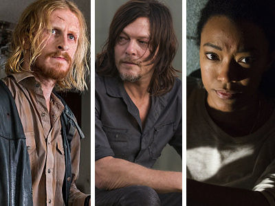 The Walking Dead: Who's Going to DIE In the Season Finale? Here Are the Spoiler-Filled Clues!