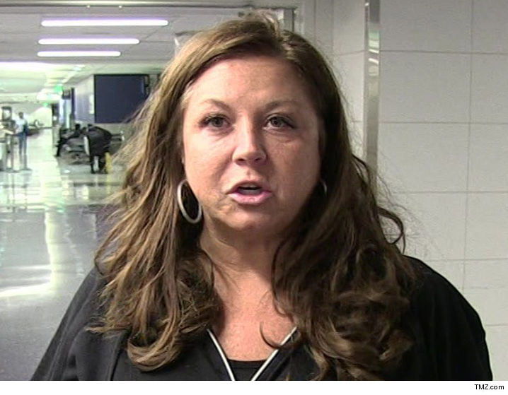 abby lee miller - photo #38
