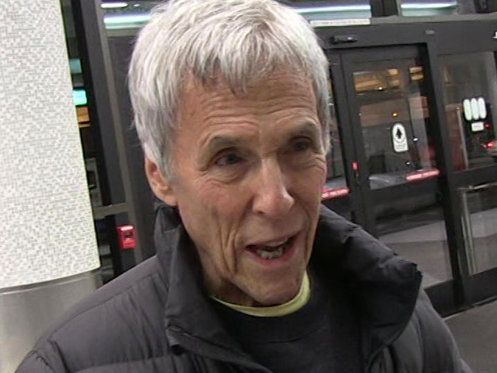 Burt Bacharach Sued By Dog Sitter: Your Dog Bit My Fingers Off, Thank God for My Groin!!!