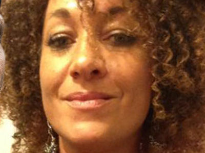 See Rachel Dolezal Now & Why She Considers Herself 'Black,' NOT African American