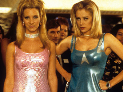 Wait'll You See 'Romy & Michele' Star NOW -- Mira Sorvino RESURFACES for Screening!