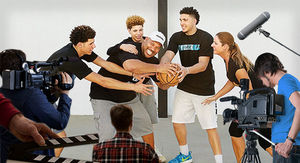 LaVar Ball Shopping TV Projects ... Reality Show…
