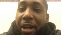 Devon Still Finally 'Has a Sense of Normal' ... After Leah Goes 2 Years Cancer Free (VIDEO)