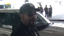 Ice Cube says It Was a Bad Day When Goodyear Deflated Its Blimps