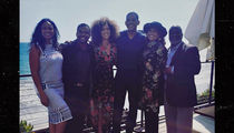 'The Fresh Prince of Bel-Air' Cast Reunited for 'Hilary' Charity