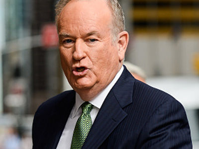 Stars Are SHREDDING Bill O'Reilly This Morning -- See What Really Set Them Off!