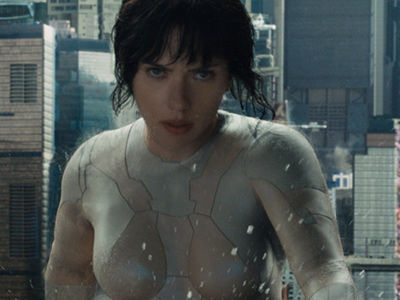ScarJo Just Said WHAT About Whitewashing? See Her Defend Her Latest Role!