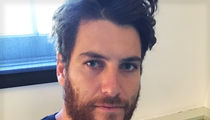 'Making History' Star Adam Pally Busted for Pot and Cocaine Possession