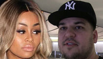 Blac Chyna's Alleged Managers Threaten to Sue 'Rob & Chyna' Producers