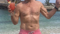 Guess the 76 Year Old Star Behind This Incredibly Shredded Selfie