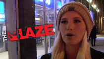 Tomi Lahren's Facebook Followers Could Be Collateral Damage in TheBlaze Exit