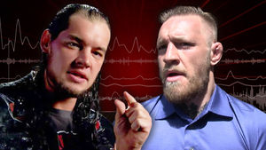 WWE Superstar Baron Corbin Rips Conor McGregor ... I'd Beat Your Ass